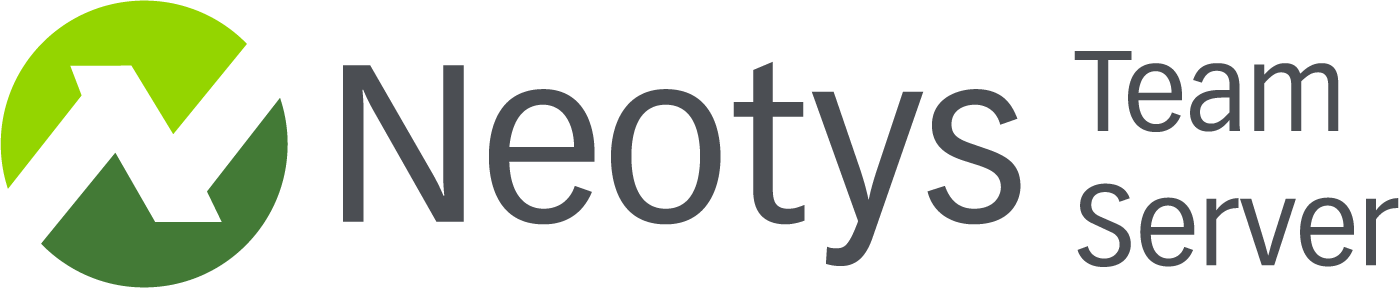 neotys team server logo
